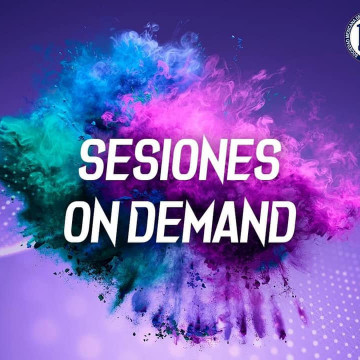 Sesiones On Demand