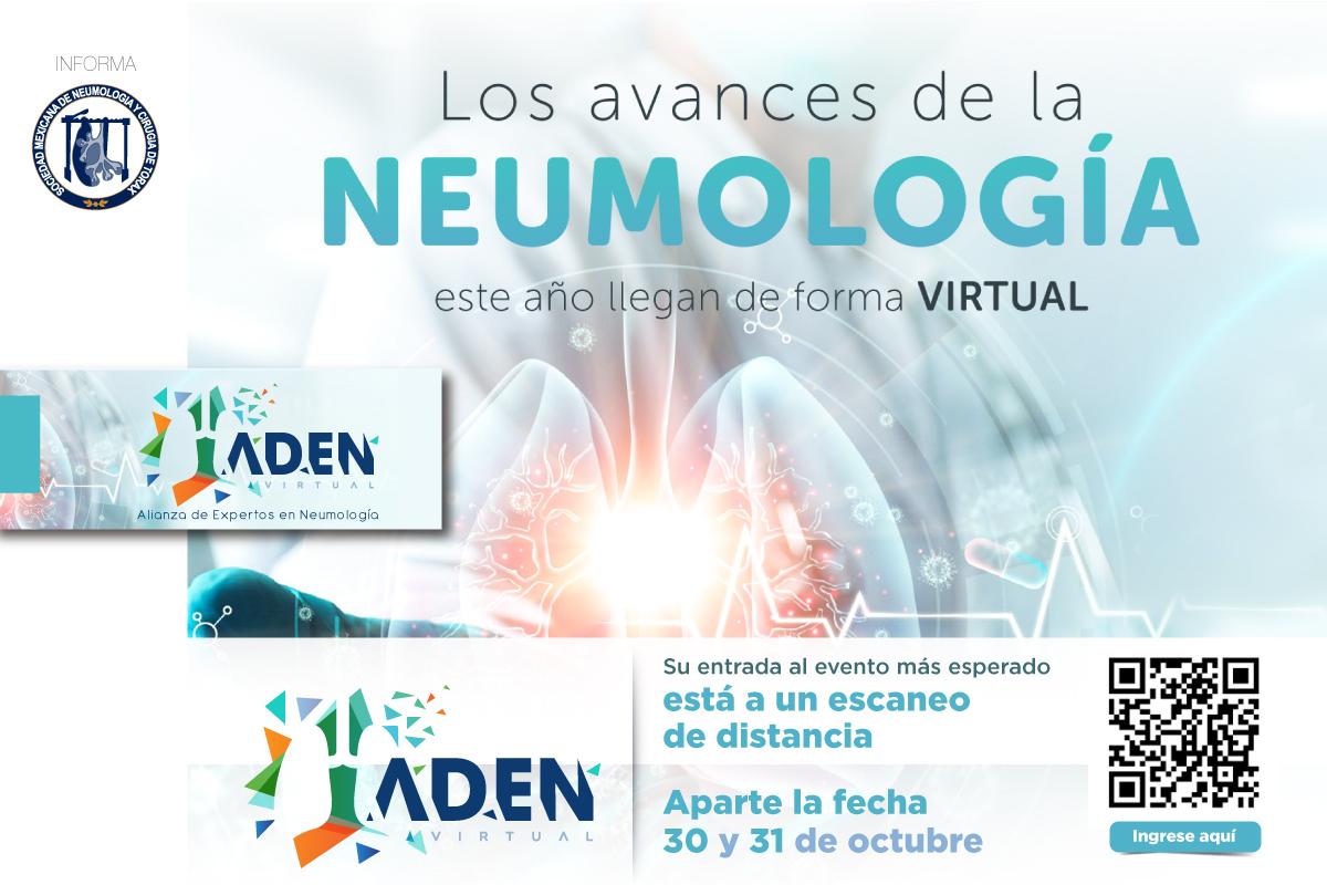 ADEN: Alianza de Expertos en Neumología