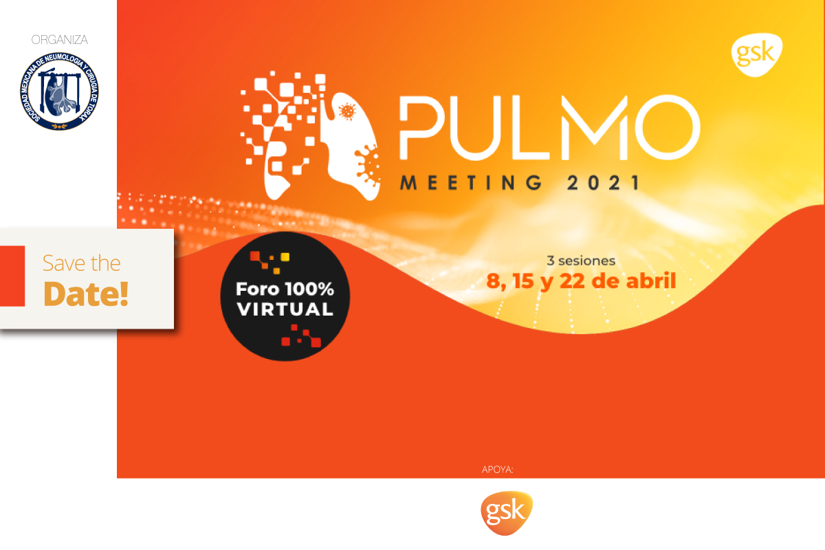 PULMOMeeting 2021 | 3